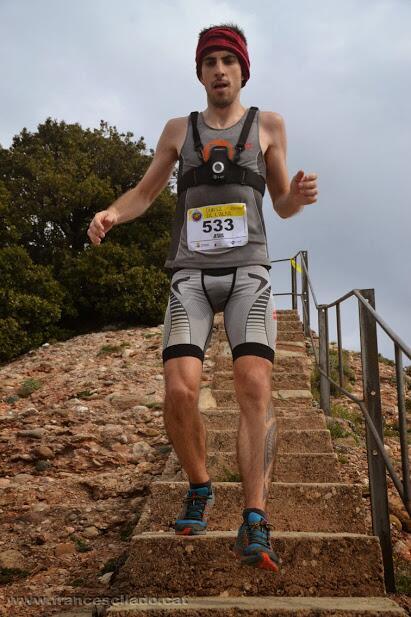 Bare Access Trail - Cursa Alba